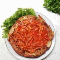 Fuyunghai Sayuran