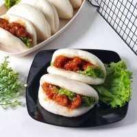 Bao Sandwich