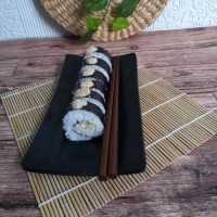 Sushi Ayam Saus Tiram