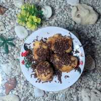 Rondo Royal Madu Coklat