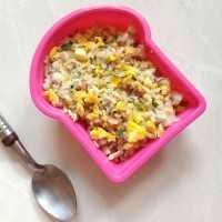 Fried Butter Rice #YummyMPASIChallenge