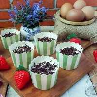 Cupcake Nutrisari Jeruk