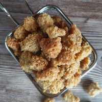 Chicken Popcorn Bumbu Go Hiong
