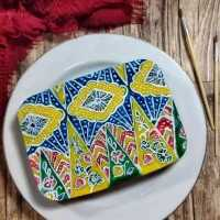 Puding Lukis #DiRecookYummy